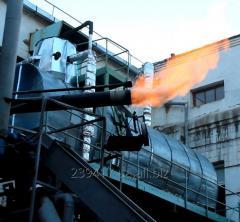 Газогенератор (газификатор) Альтгаз 2