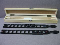 Ruler skiaskopichesky LSK-1