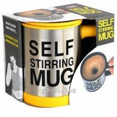 Mug mixer of Self Stirring mug