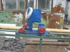 Лісопильне обладнання Продольно-обрізний станок