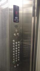 HOST Elevator freight elevator