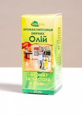 "Aromakompozits_ya ""Aroma that purity at"
