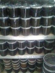 Honey buckwheat packed up