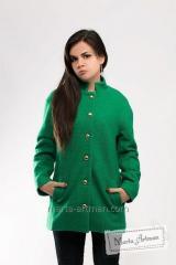 Jacket coat 5-866