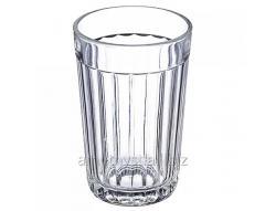 Glass of 250 ml Side standard