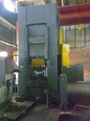 Пресс чеканочный АС5752М1   Оборудование...