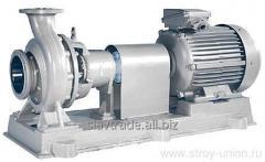 Pump AH 40-25-160 E-SD