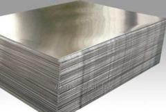 Aluminum leaf