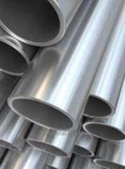 Aluminum pipe, aluminum pipes