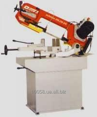 Machine lentochnopilny console Bomar Pulldown