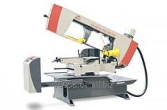 Machine lentochnopilny console Bomar Workline
