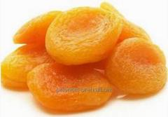 Apricots are dried, Dried apricots
