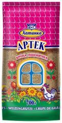 """Summer Wheat groat """"Artek"""" of"""