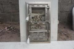 "Door an oven sparka (ARE) (Rhum) ""Flame"" -..."