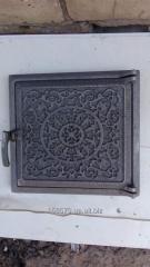 Дверца топочная (Т) N2
