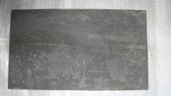 Плита (ЗБ-1)  глухая 400х700