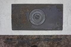 Плита (ЗБ-2) 1 камф. 30х60 земля