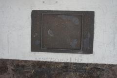 Плита (ЗБ-2) глухая 320х480