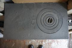 Плита (С) ПД-3 полуглух. 400х700 (20кг)