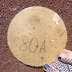 Polyurethane 80a hardness on a shor and, liquid,
