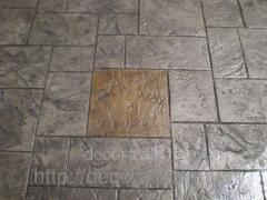 Acid dye for concrete black Arth. 12553277