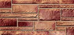 Stamp for plaster a print polyurethane Rome