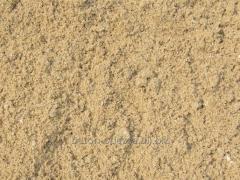Sand artificial Odessa