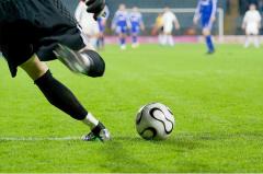 Покрытия для футбольных полей, спортивных