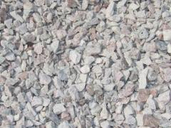 Crushed stone fr. 5-20 mm. Odessa