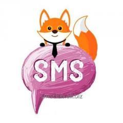 СМС рассылки — эффективная реклама для Вашего