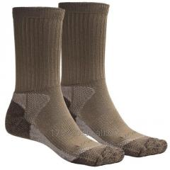 Термоноски легкие Lorpen CoolMax® Hunting Socks