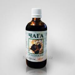 Chaga elixir Code: 014069