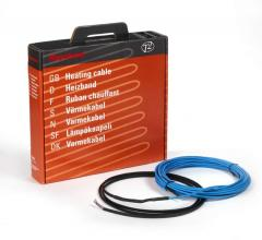 The heating m T2Blue Raychem 35 cable