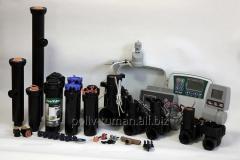 Pumps and pump equipmen