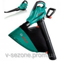 Vacuum cleaner garden Bosch ALS 25