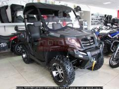 CFMOTO TRACKER 800 MOTOR-ALL-TERRAIN VEHICLE