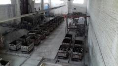 Conveyors for mixes differen