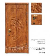 Doors Guard Antares