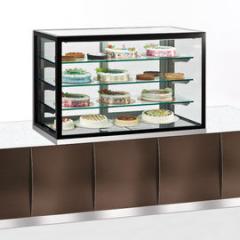 Show-window confectionery Tecfrigo KARINA 136 SP