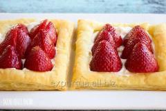 Puff pastry margarine 82% (72%, 80%)