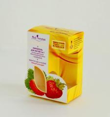 Packaging for perfumery