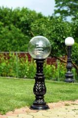 Lamp park 1017