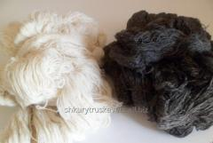 Yarn, woolen thread