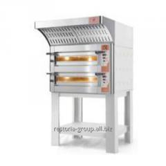 The furnace for Cuppone Raffaello RF935L/2D pizza