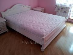 Κρεβάτια διπλά