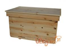 """Beehive 24-ta """"PLANK BED"""" frame"""