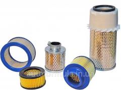Air filter 03 12 Vito/Viano 639 2.2