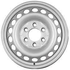 Disk wheel T4 96