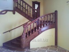 Escadas de início