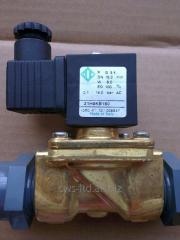 Electromagnetic Burkert 6213 EV A13 EPDM M5 valve